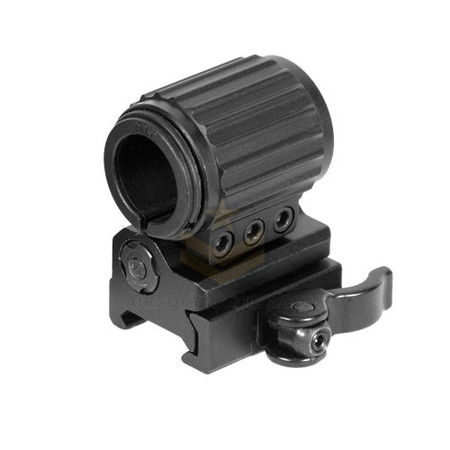 UTG 27mm Flip to Side Flashlight Mount