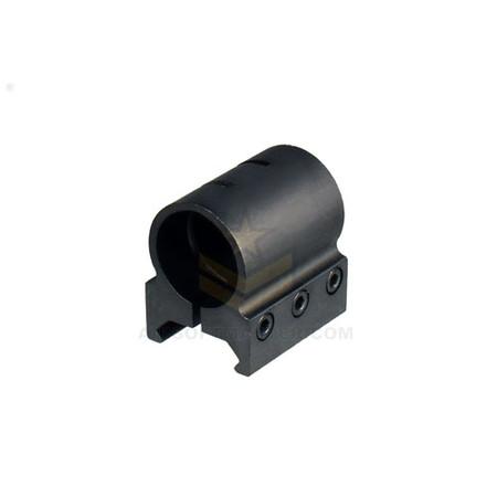 UTG 20mm Flashlight Mount