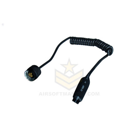 UTG Pressure Switch for SCP-LS268 Flashlight