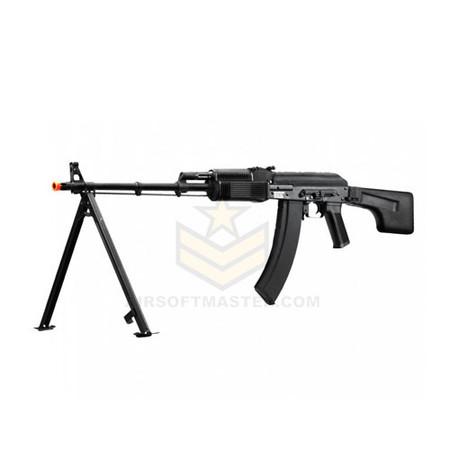 Echo1 Red Star AK74 Offensive Machine Gun (O.M.G) Full Metal AEG
