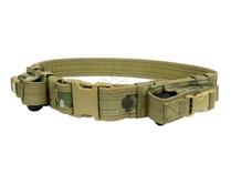 Condor Tactical Belt - MultiCam