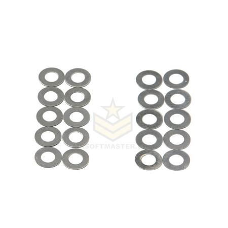 ASG Ultimate Shim Set 2 (.15mm, .30mm)