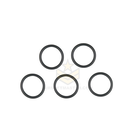 ASG Ultimate Piston Head O-ring (Set of 5)