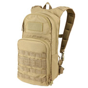 Condor 165 Fuel Hydration Pack - Tan