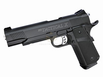 ASG STI Tactical X Gas Blow Back Pistol