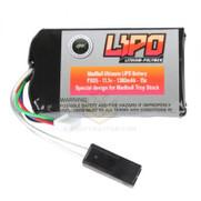 Madbull 11.1V 1300Mah 15C Ultimate Lipo Battery