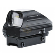 Bravo RG Sight Multiple Reticle Optic