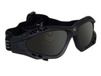 Save Phace Sly Goggles - Dark Smoke