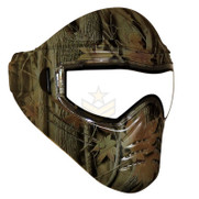 Save Phace Tactical Mask Jungle Justice