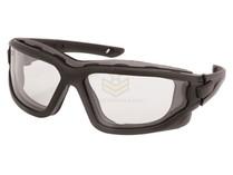 V-TAC Zulu Goggles - Clear