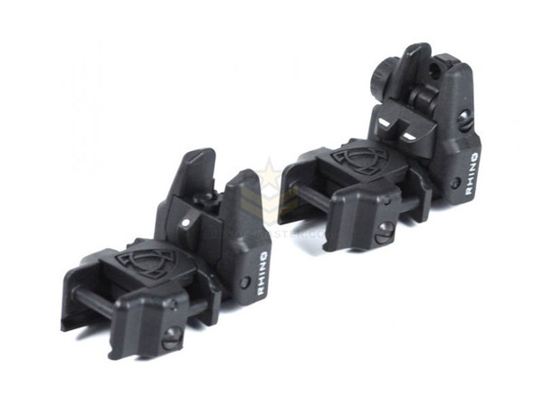 APS Rhino Sights Set - Black