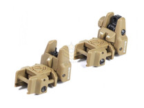 APS Rhino Sights Set - Tan