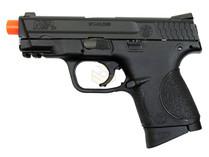 Smith & Wesson M&P9C GBB Pistol By VFC - Black