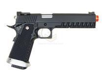 KJW KP-06 Hi-Capa Xcelerator GBB Pistol