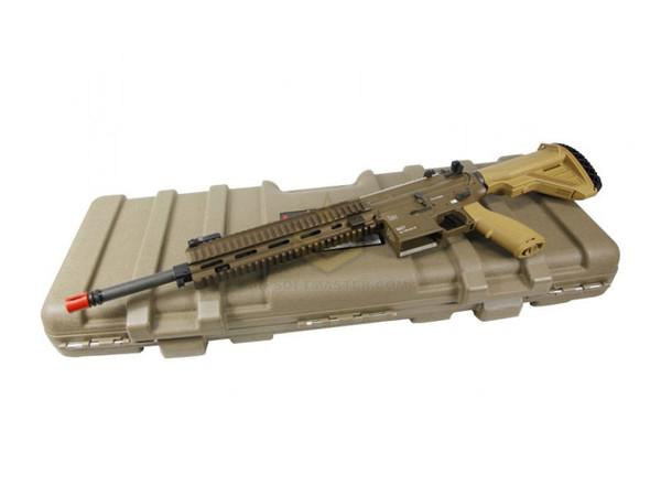 Elite Force HK M27 LE - Tan
