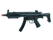 H&K MP5A5 RIS Pneumatic Blowback AEG