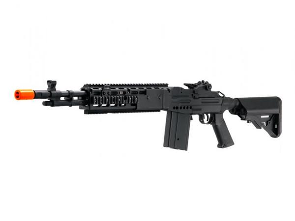 Echo1 M14 EBR Combat Master Full Metal Black
