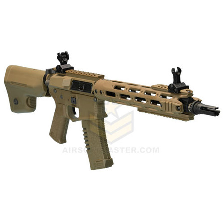 "ARES Amoeba AM-009-DE CG 13.5"" M4 Carbine AEG Dark Earth"