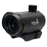 Lancer Tactical CA-420B Mini Red Green Dot Sight