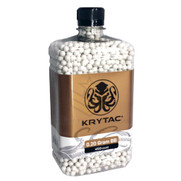 Krytac .20g Quality BB 4000ct Bottle