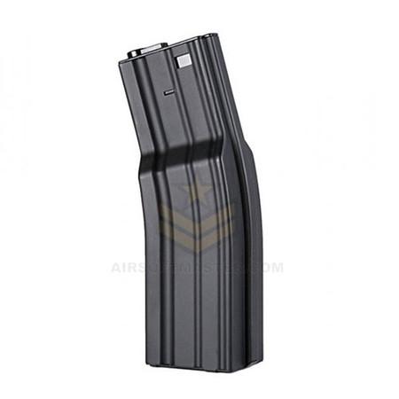 Echo1 Fat Mag M4 M16 850rd Hi-Cap Magazine Black