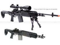 G&G M14 EBR MOD0 Full Metal Airsoft Gun