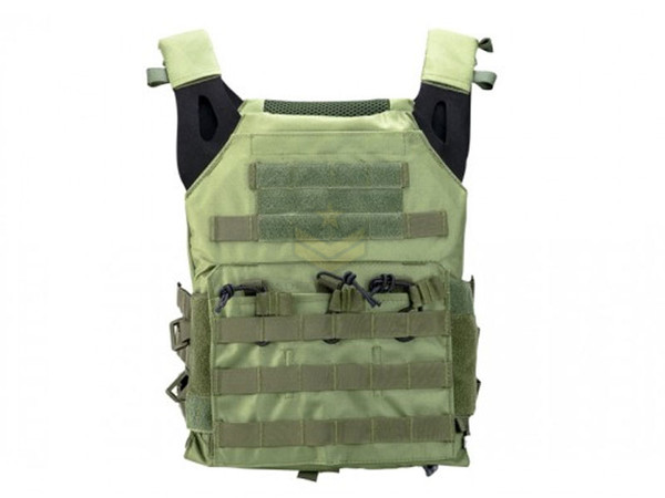 Defcon JPC Style Low Profile Plate Carrier OD