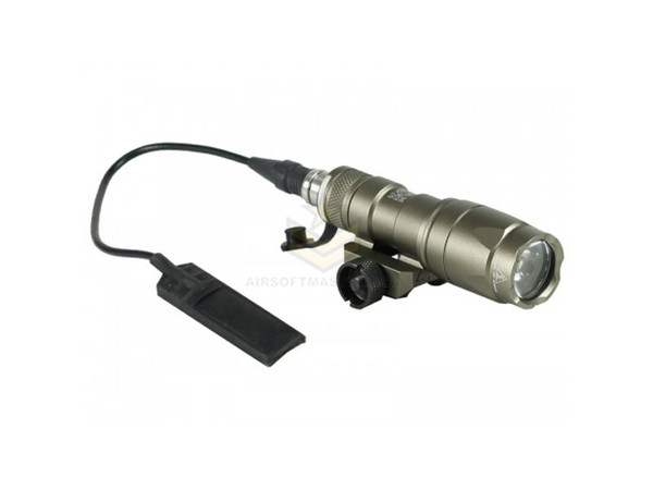 Bravo Mini Tactical Light Tan