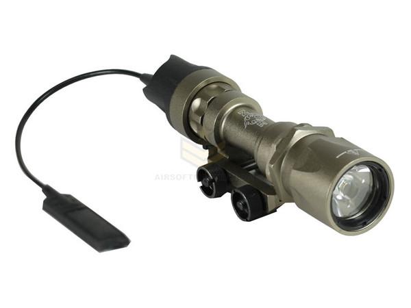 Bravo Super Tactical Light Tan
