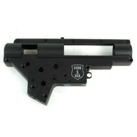 Echo1 Version 2 Gearbox 7mm (Shell Only)