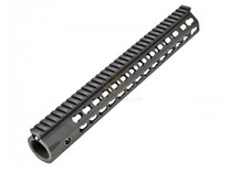 "Knight's Armament URX4 13"" Keymod Rail Black"