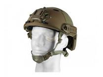 Bravo PJ Helmet V2 Tan