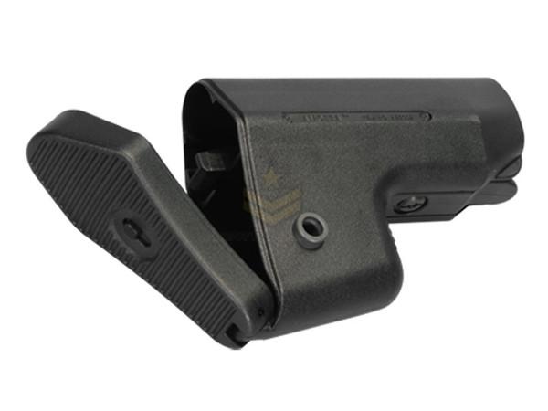 Amoeba ABS-002 Butt Stock Black
