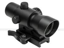 NcStar Mark III Standard Red Dot Sight Black