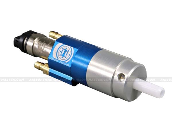 Polarstar F1 HPA Kit w/ Standard FCU