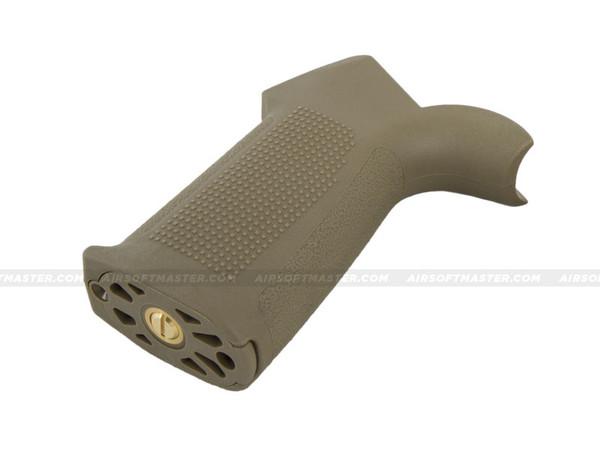 PTS Enhanced Polymer Grip for AEG FDE