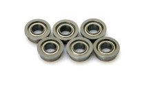 Modify Steel Ball Bearing 6mm Bushing Set