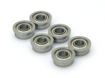 Modify Steel Ball Bearing 7mm Bushing Set