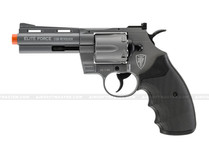 Elite Force CQB Revolver CO2 Gray