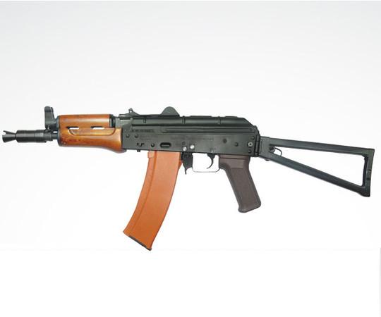Classic Army SLR105 U Full Steel/Real Wood Airsoft Gun