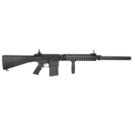 A&K SR25 VP Airsoft Sniper Rifle