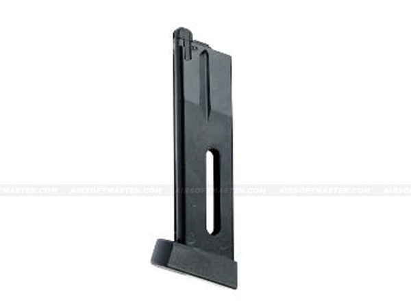 ASG CZ75 SP-01 Shadow CO2 Magazine 24RD