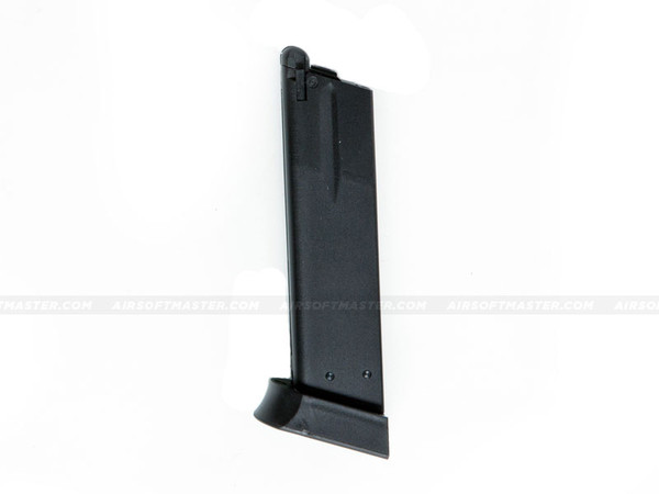ASG CZ75 SP-01 Shadow Green Gas Magazine 24RD