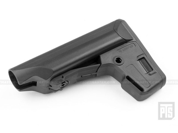 PTS EPS Enhanced Polymer Stock Black