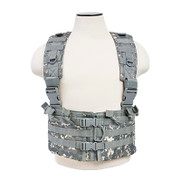 The NcStar CVARCR2922D AR Chest Rig ACU