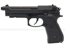 G&G GPM92 Gas Blowback Pistol