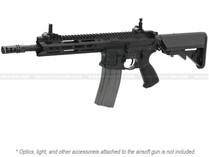G&G CM16 Raider 2.0 Airsoft Gun Black