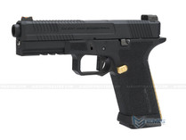 Sailent Arms SAI BLU Gas Pistol by EMG