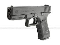 Elite Force Glock 17 Gen 4 Gas Blowback Airsoft Pistol