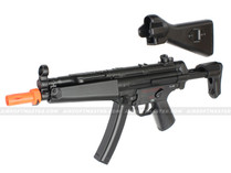 Eilite Force H&K MP5 A4 / A5 Competition Airsoft Gun